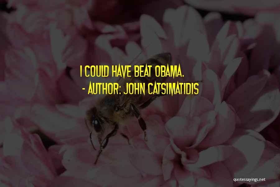 John Catsimatidis Quotes 1957432