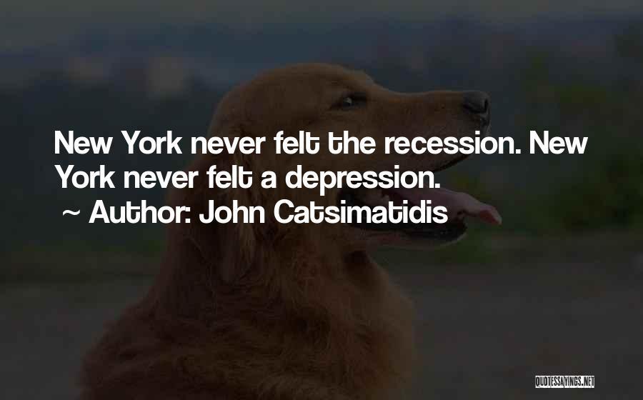 John Catsimatidis Quotes 647197