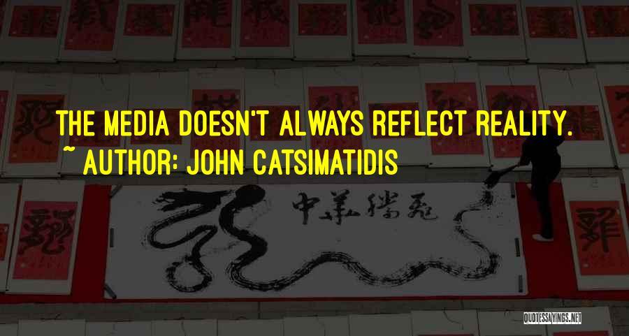 John Catsimatidis Quotes 699796