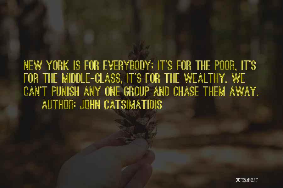 John Catsimatidis Quotes 812958