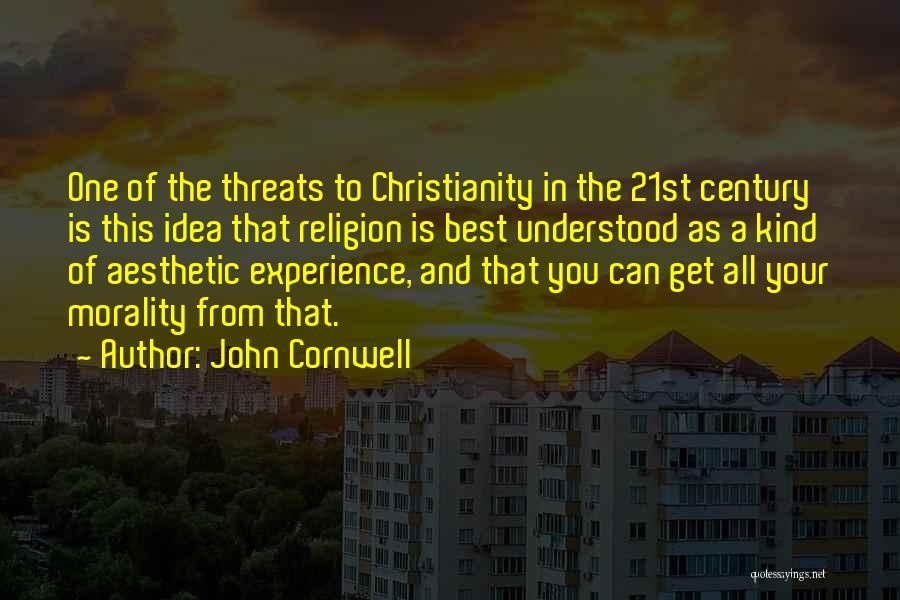 John Cornwell Quotes 1074615