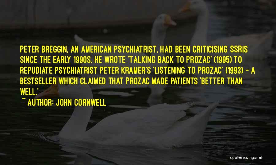 John Cornwell Quotes 492441