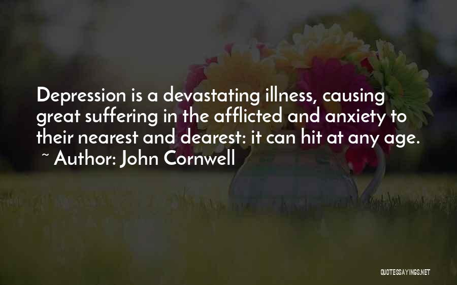 John Cornwell Quotes 522548