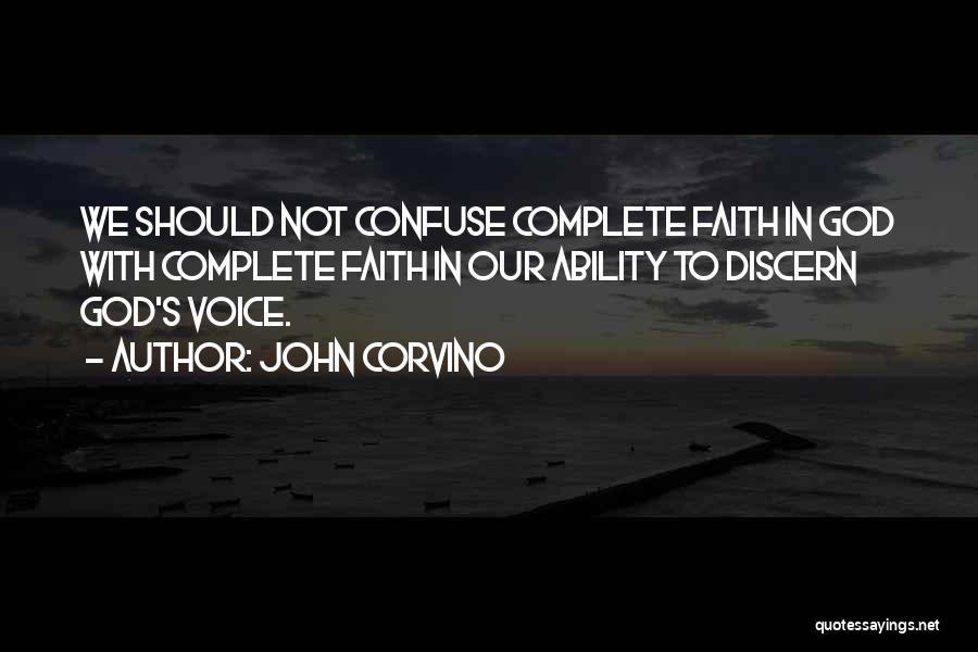 John Corvino Quotes 424843