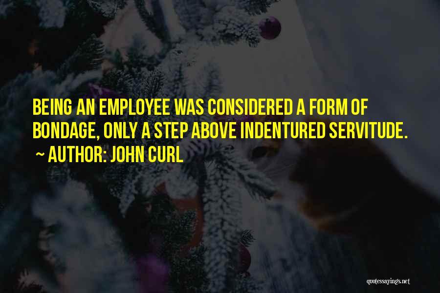 John Curl Quotes 263049