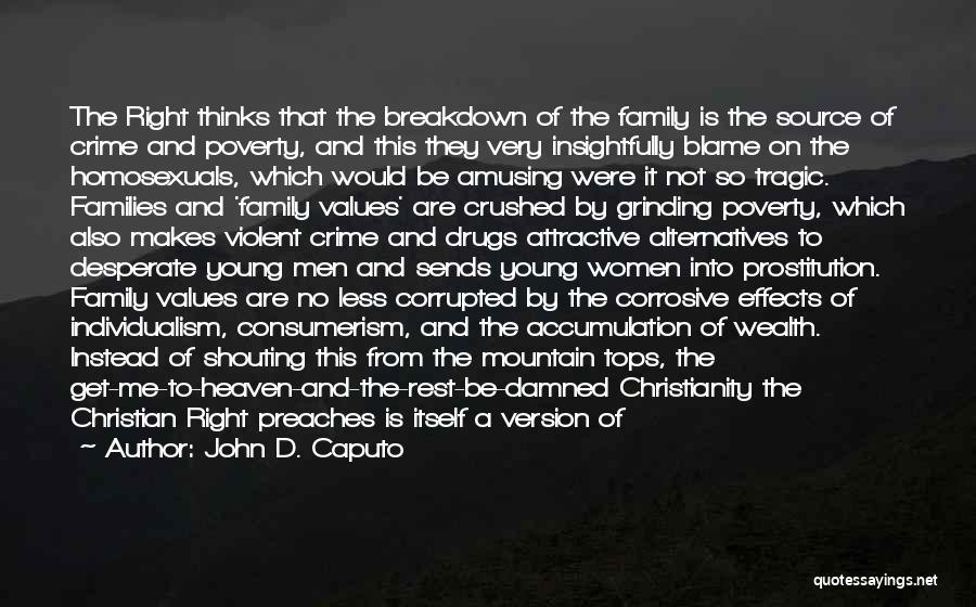 John D. Caputo Quotes 1184524