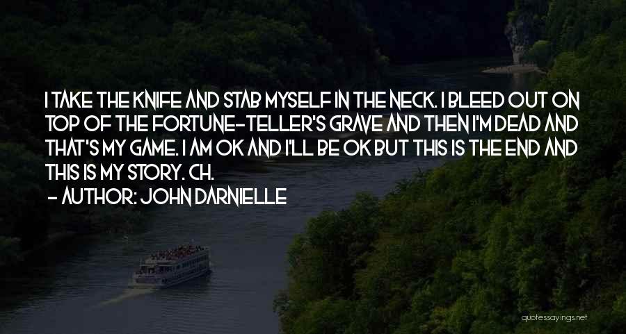 John Darnielle Quotes 103881