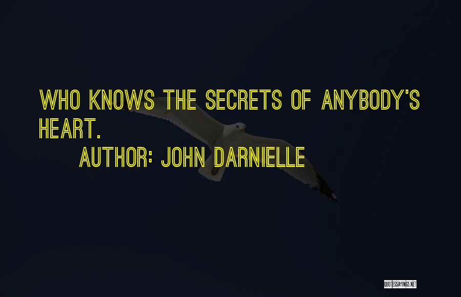 John Darnielle Quotes 1058472