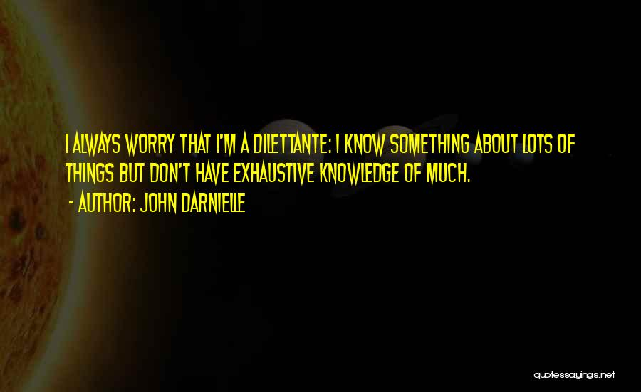 John Darnielle Quotes 1088314