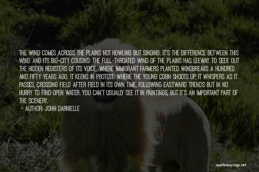 John Darnielle Quotes 1101187