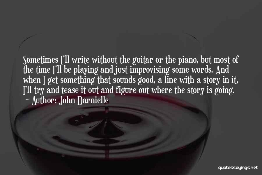 John Darnielle Quotes 123925