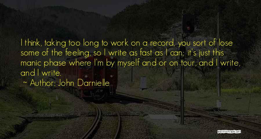 John Darnielle Quotes 125848