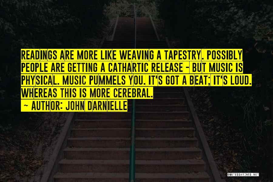 John Darnielle Quotes 1344106