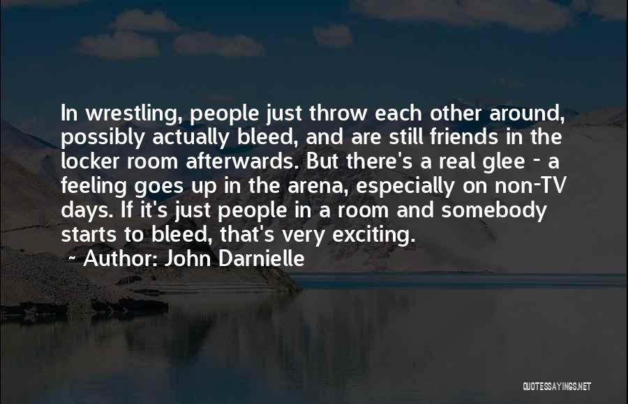 John Darnielle Quotes 1365157