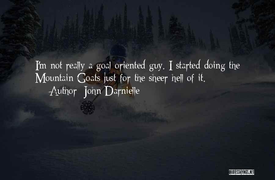 John Darnielle Quotes 1797253