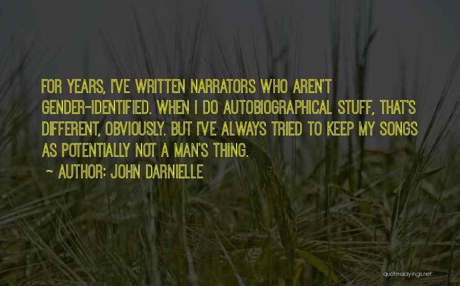 John Darnielle Quotes 1910120