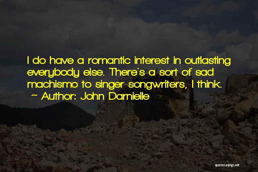 John Darnielle Quotes 1938866