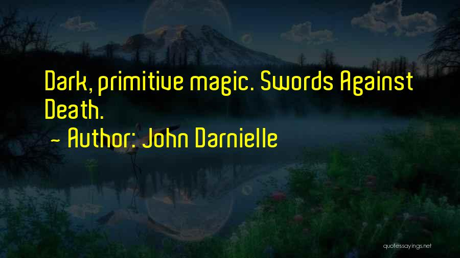 John Darnielle Quotes 2008738