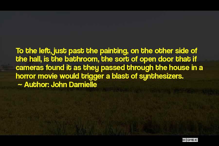 John Darnielle Quotes 2144270