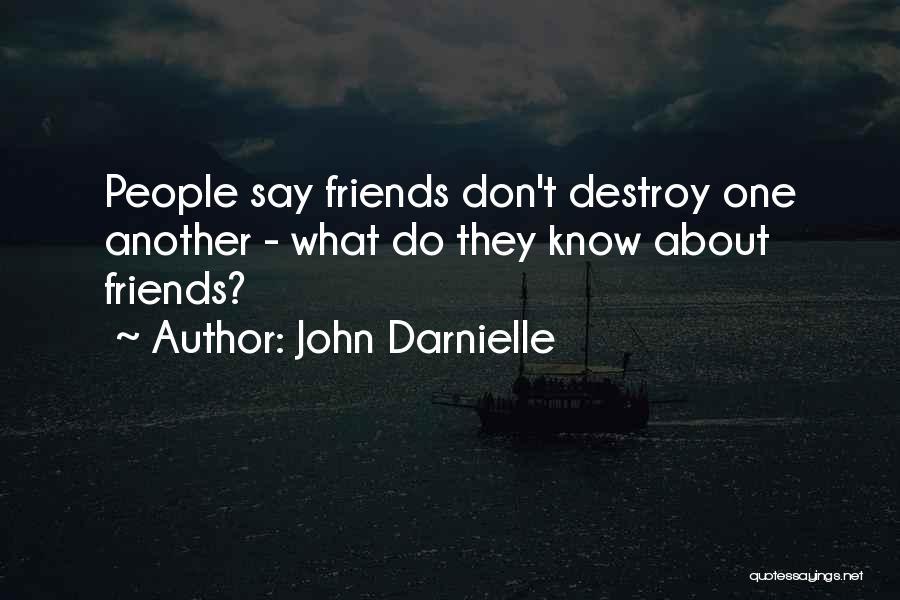 John Darnielle Quotes 264509