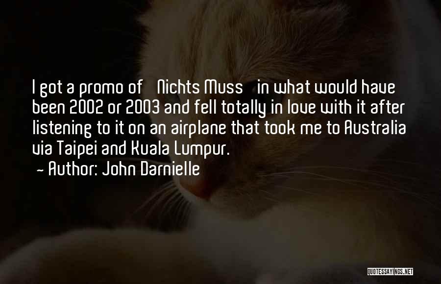 John Darnielle Quotes 341373