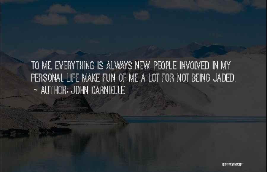 John Darnielle Quotes 506165