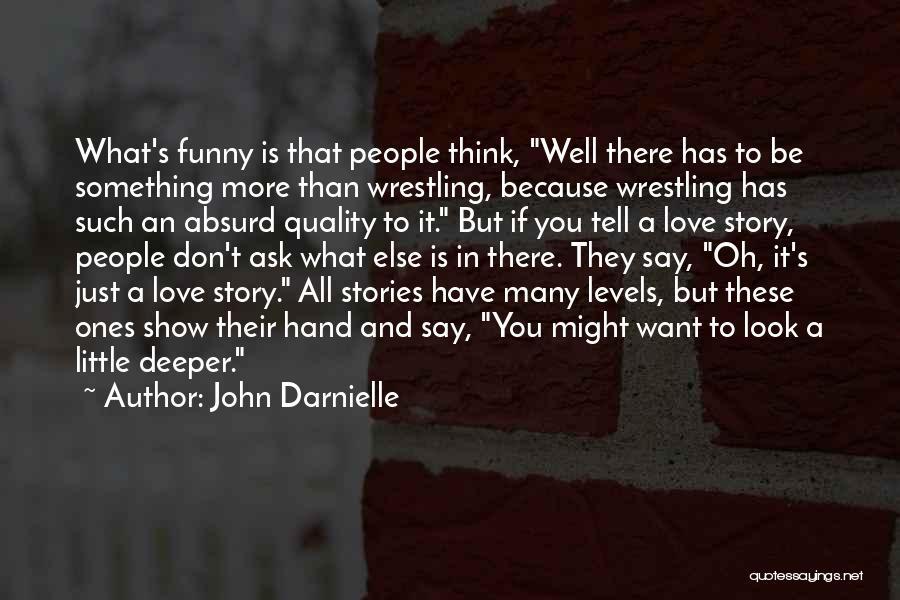 John Darnielle Quotes 560467