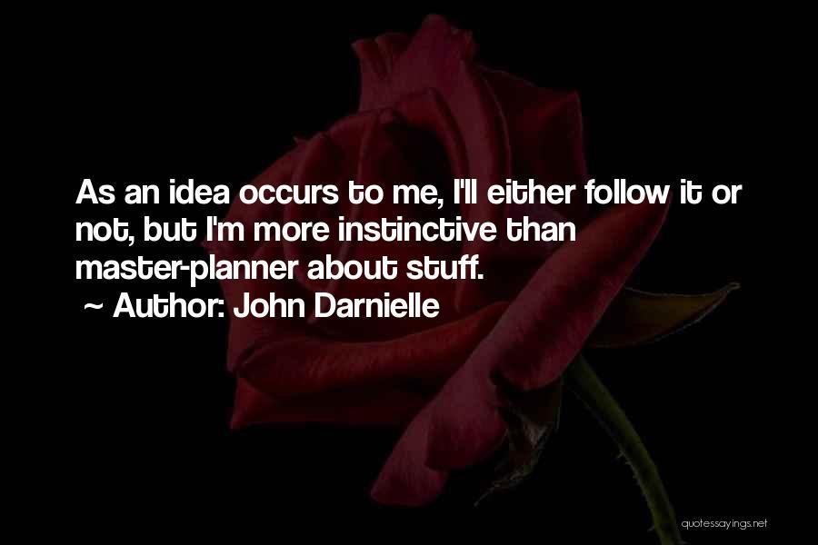 John Darnielle Quotes 831923