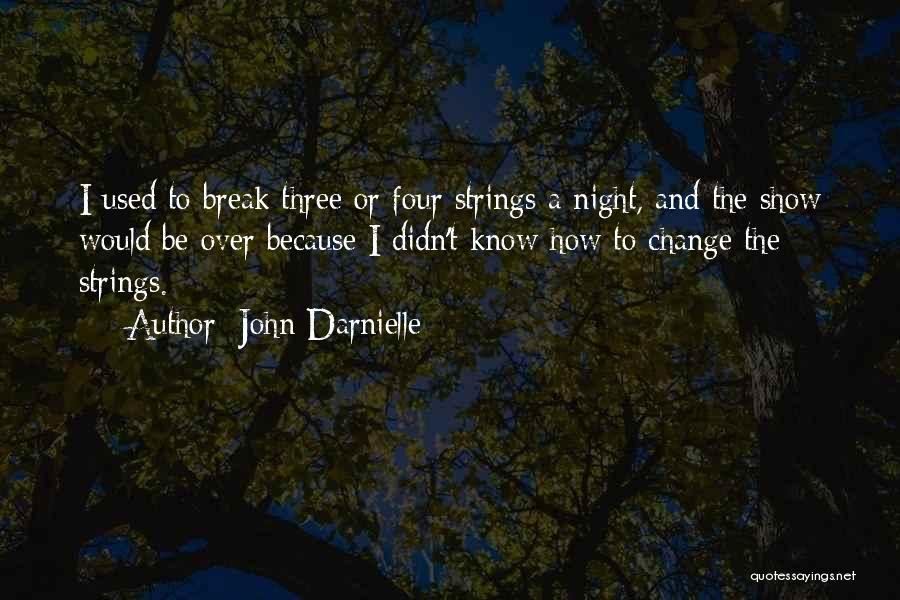 John Darnielle Quotes 903637