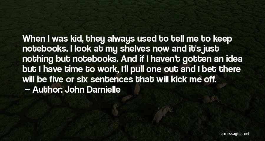 John Darnielle Quotes 904667