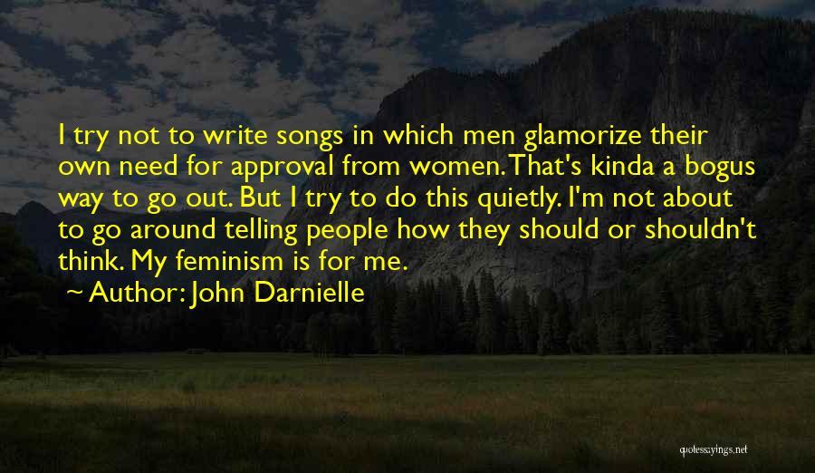 John Darnielle Quotes 964220