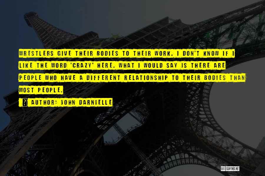 John Darnielle Quotes 990280
