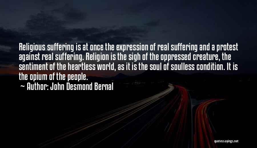 John Desmond Bernal Quotes 1430711