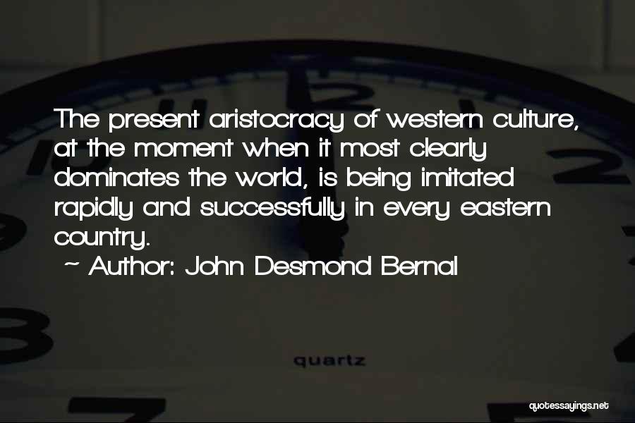 John Desmond Bernal Quotes 2160719