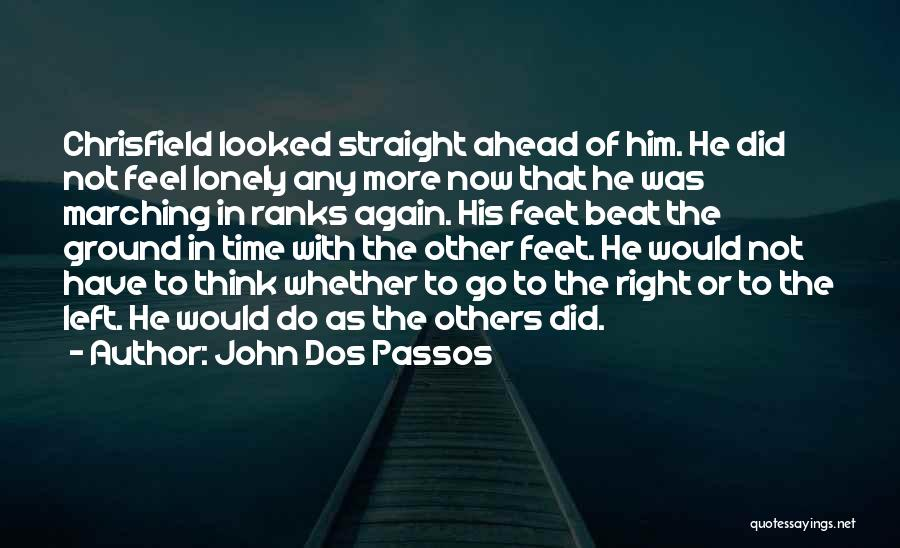 John Dos Passos Quotes 1363367