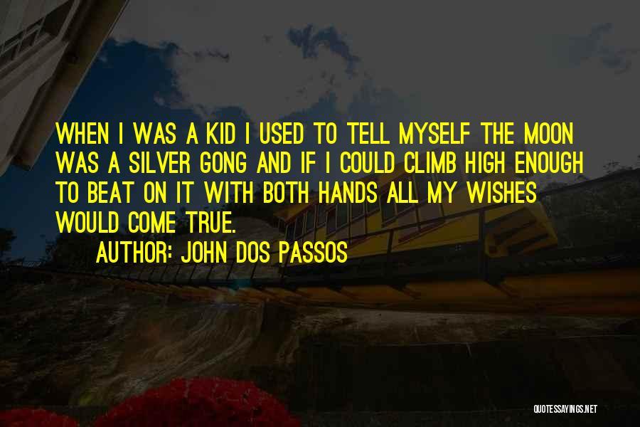 John Dos Passos Quotes 1519262