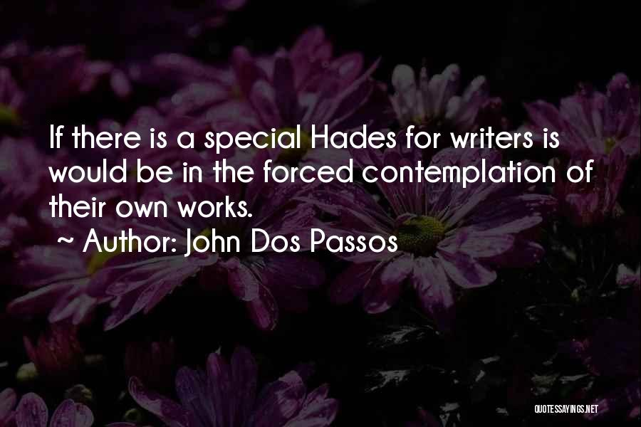 John Dos Passos Quotes 1765973