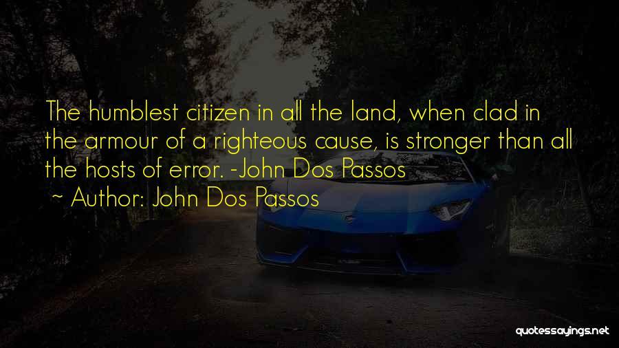 John Dos Passos Quotes 1938526