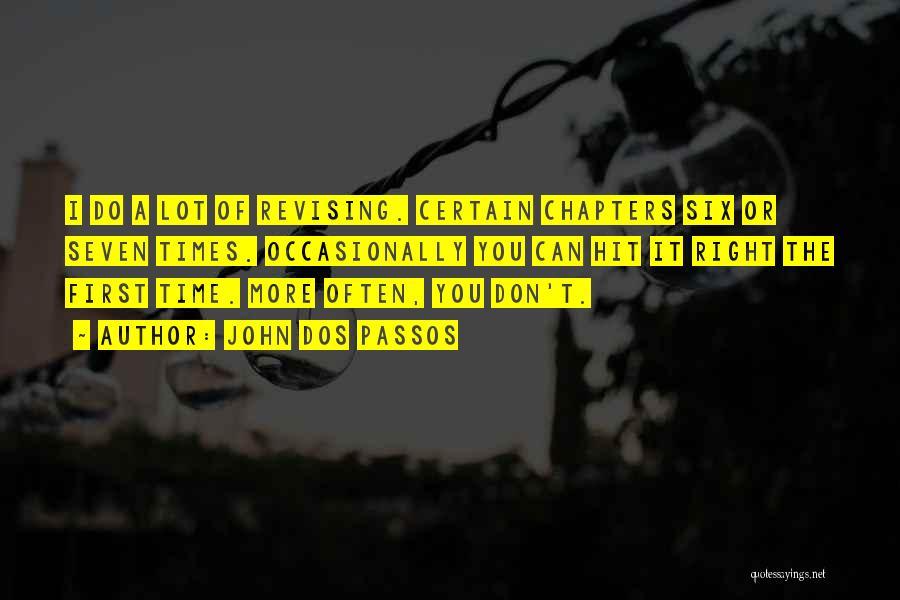 John Dos Passos Quotes 2102292