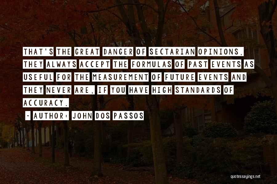 John Dos Passos Quotes 2269381