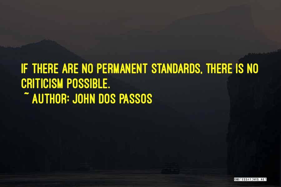 John Dos Passos Quotes 488872