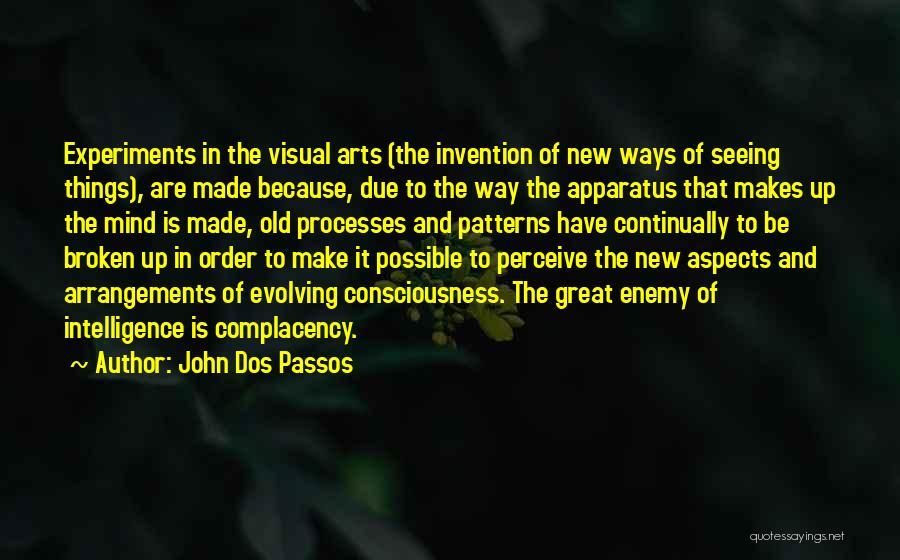 John Dos Passos Quotes 626634
