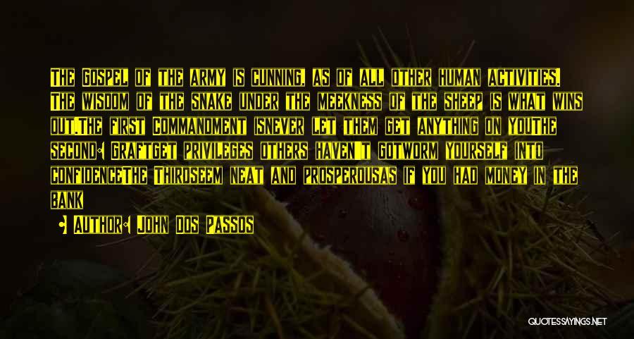 John Dos Passos Quotes 654946