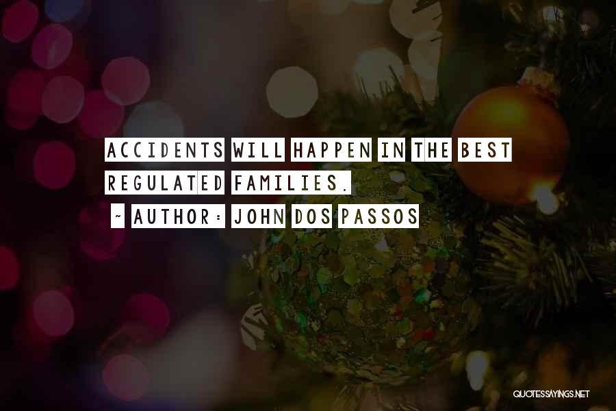 John Dos Passos Quotes 678917