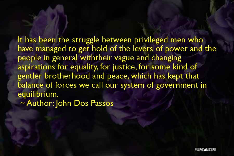 John Dos Passos Quotes 901494