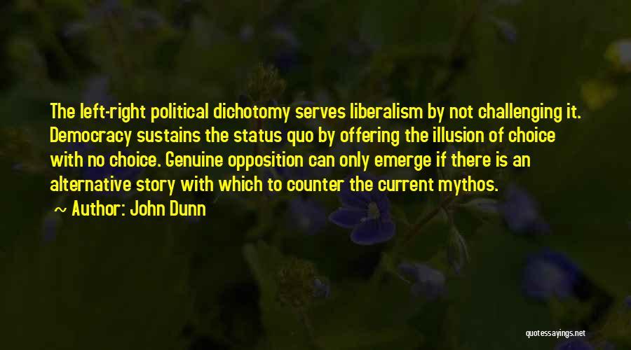 John Dunn Quotes 1693253