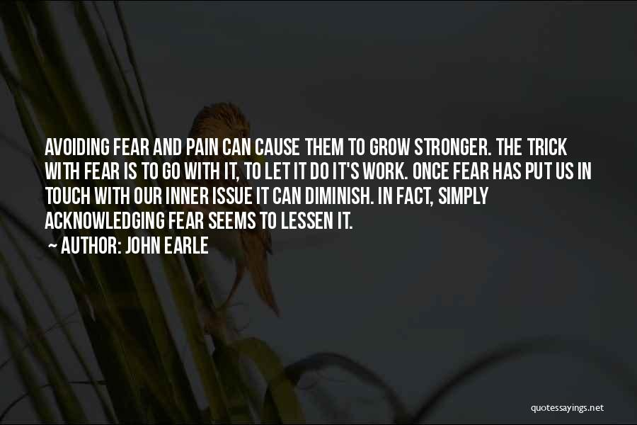John Earle Quotes 573918