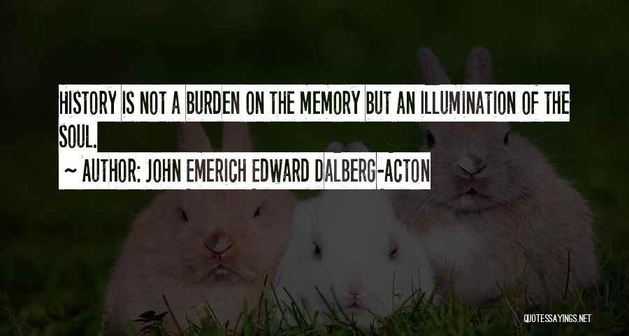 John Emerich Edward Dalberg-Acton Quotes 394719