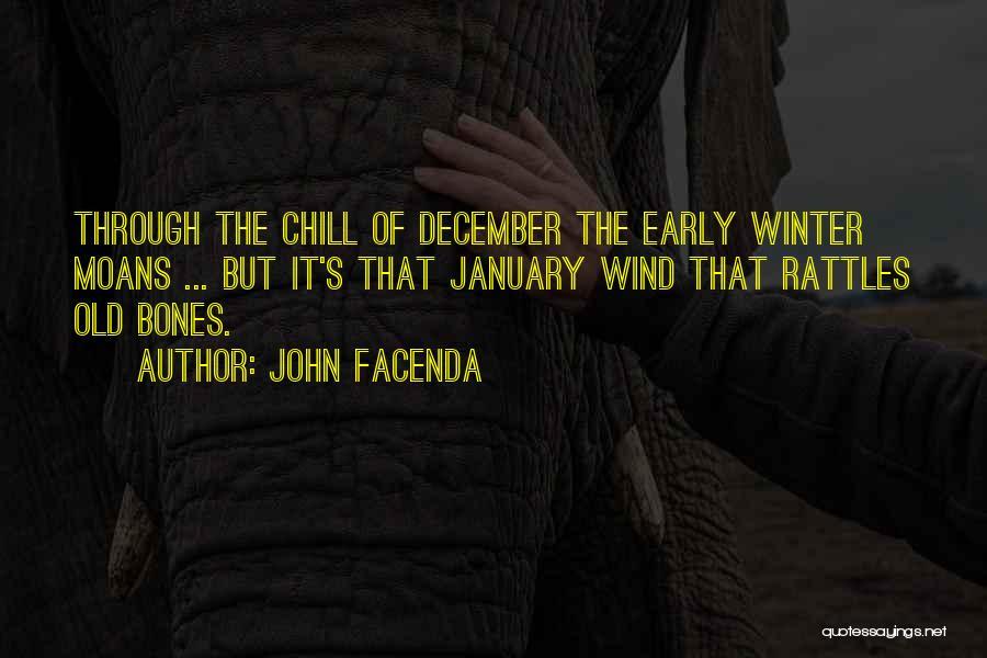 John Facenda Quotes 1572826