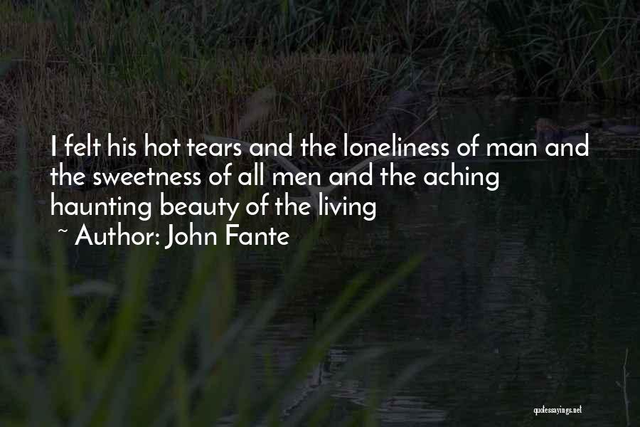 John Fante Quotes 1655328